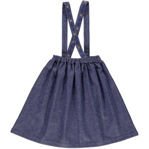 Kaleidoscope Porto Skirt Kids Wear