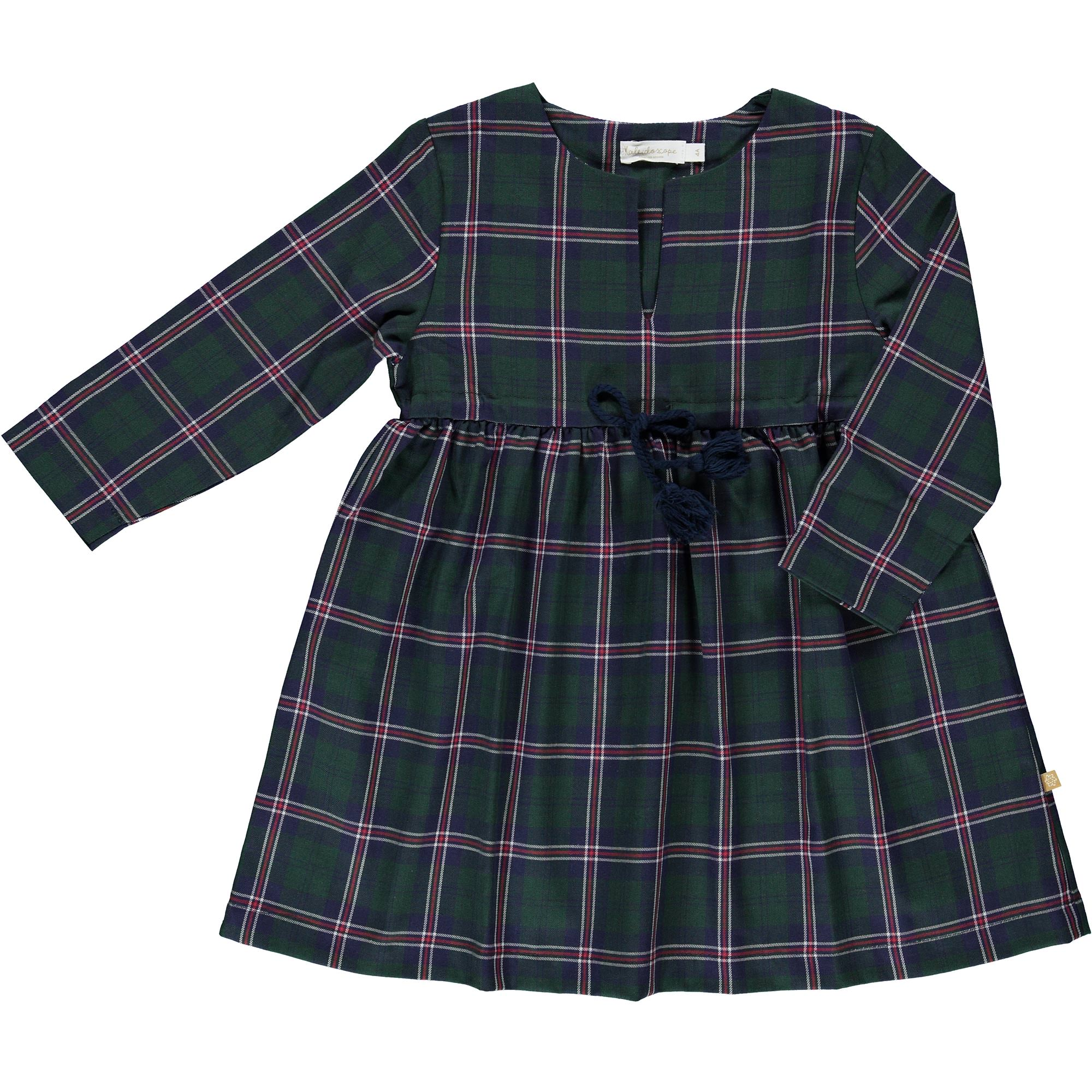 Kaleidoscope Montréal Dress Kids Wear