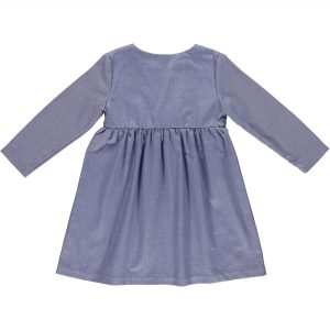 Kaleidoscope Porto Dress Kids Wear